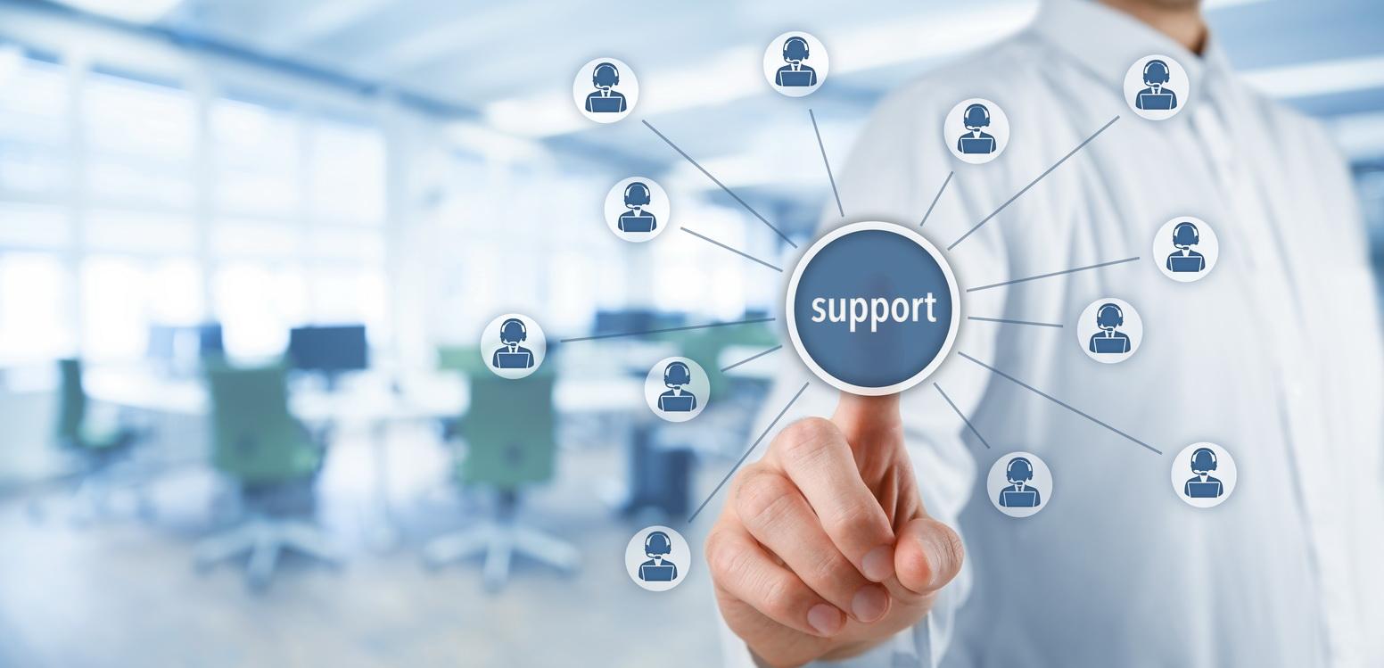 HILTES - Support