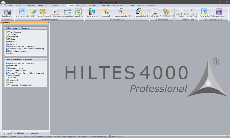 HILTES 4000 Professional