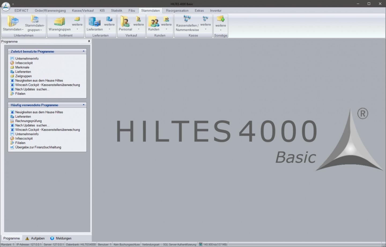 HILTES 4000 Basic