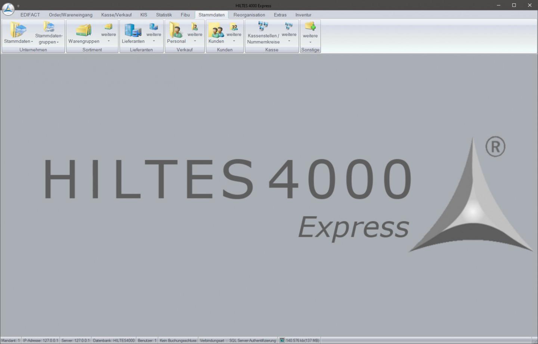 HILTES 4000 Express